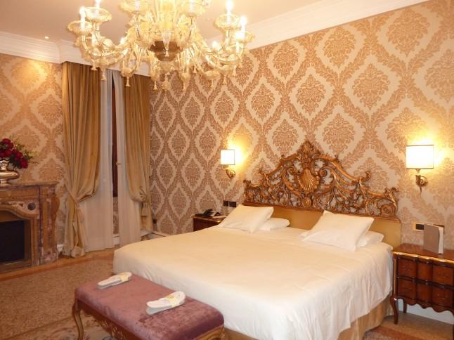 Suite nuptiale Venise