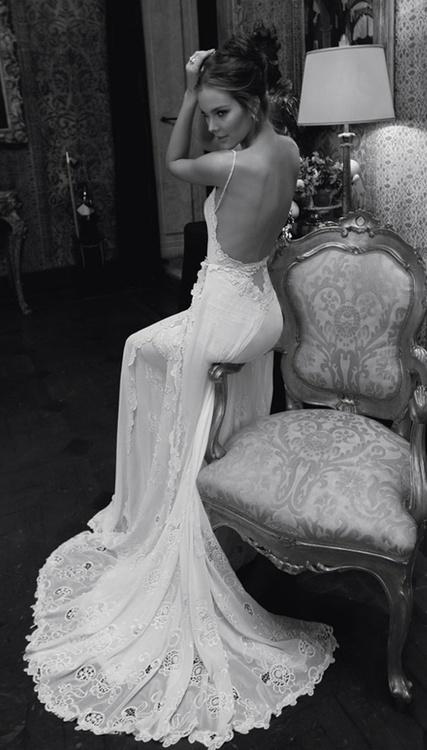 Robe de mariée Inbal Dror