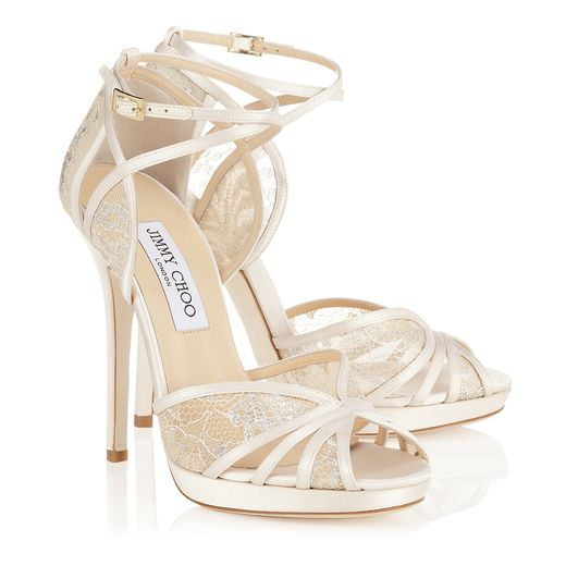 Fayme Jimmy Choo
