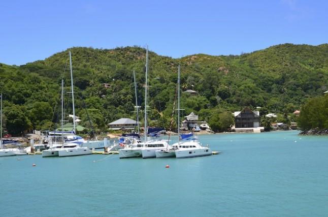 La Digue voyage de noce aux Seychelles
