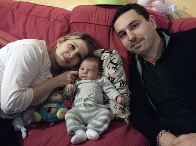 la famille Flocon