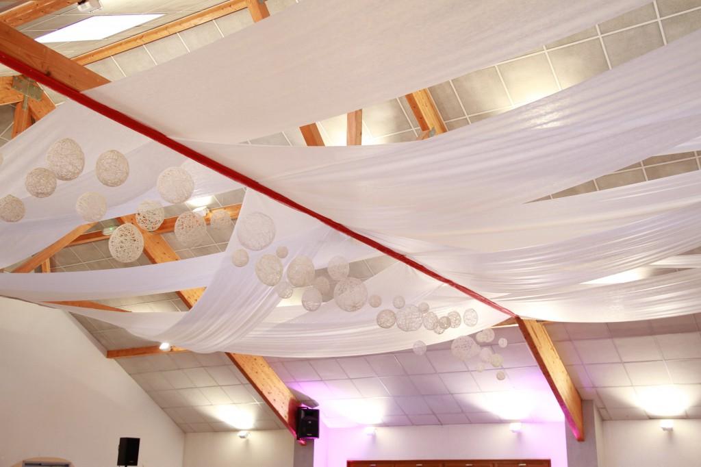 Mariage Theme Voyages La Decoration De Salle Et De Tables