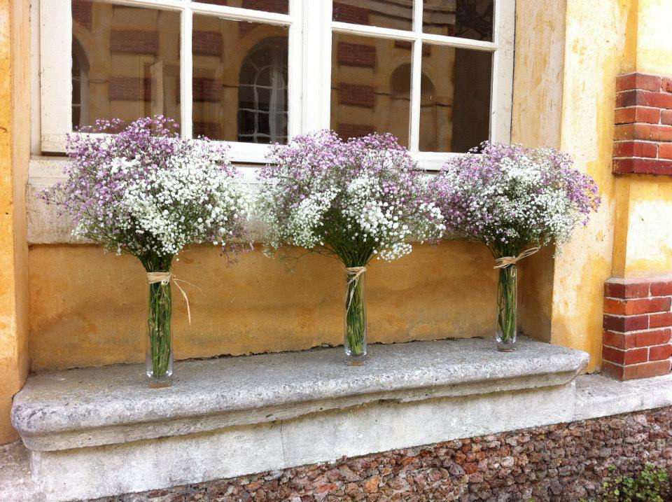 Chez Fleur déco florale champêtre