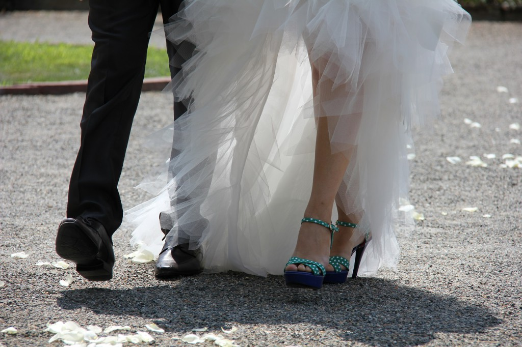 entrée mariée1