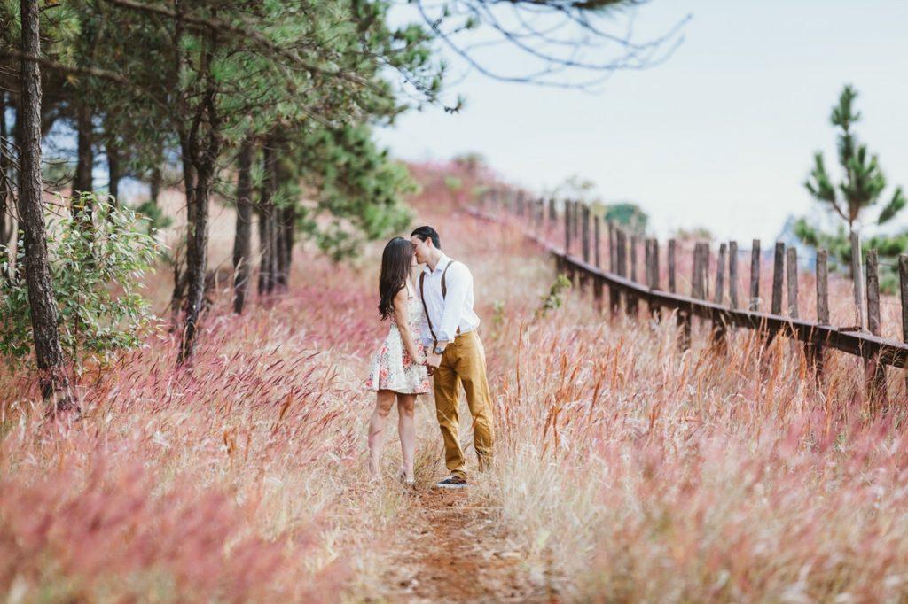 Pourquoi faire une séance d'engagement avec son photographe de mariage
