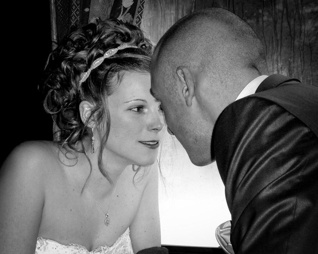Mon mariage enneigé : voyage dans le temps