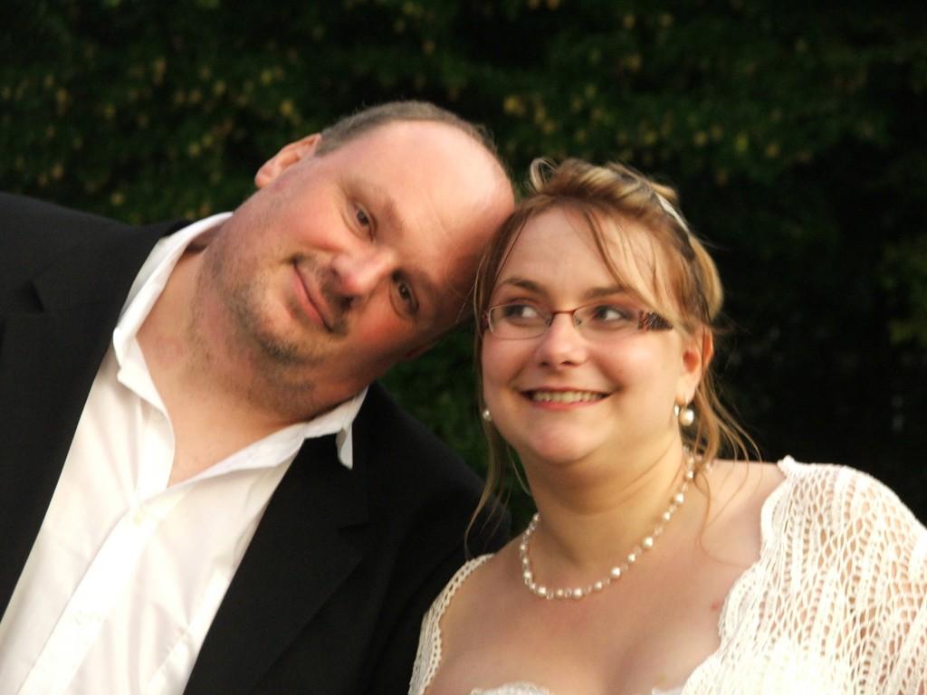 Mr et Mme Douceur