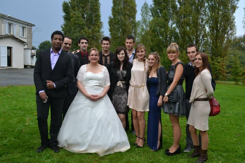 Mme Douceur et amis