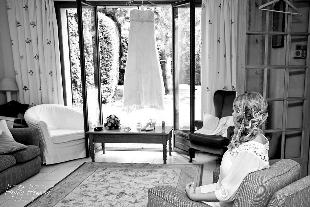 Gérer le stress et les conflits à quelques jours du mariage