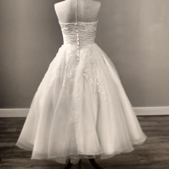 Flickr - Wedding dress - Factory Outlet