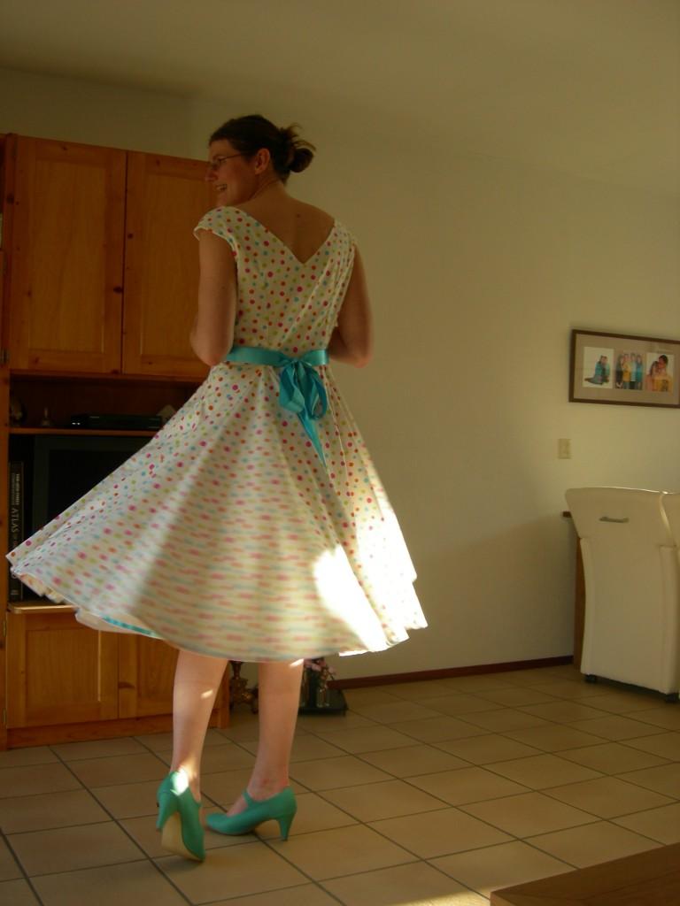À la recherche de ma robe de mariée, le retour...