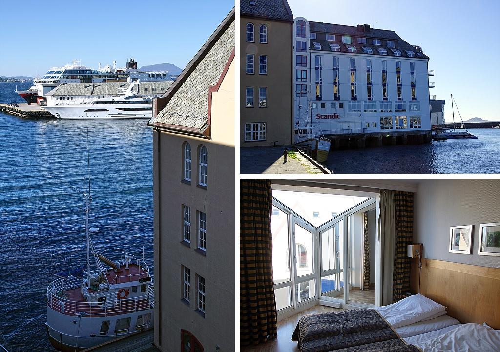 Scandic Hotel Alesund