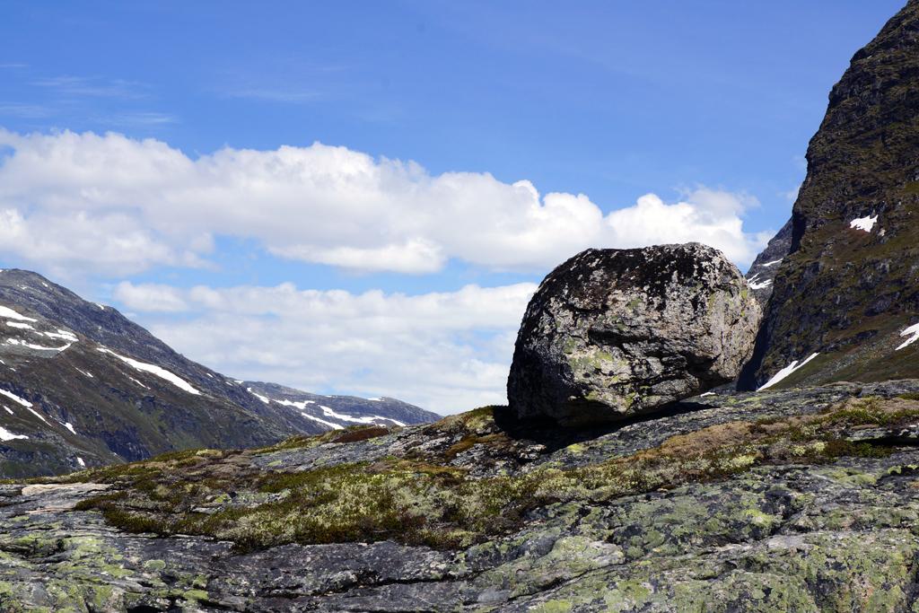 paysage Norvège