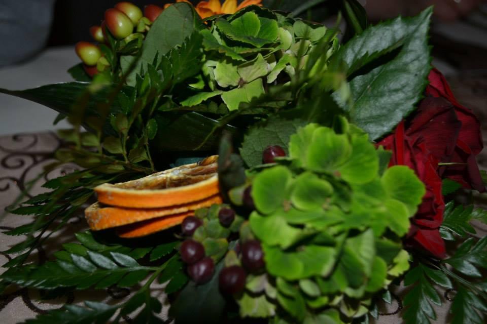 Fleurs Mme Douceur