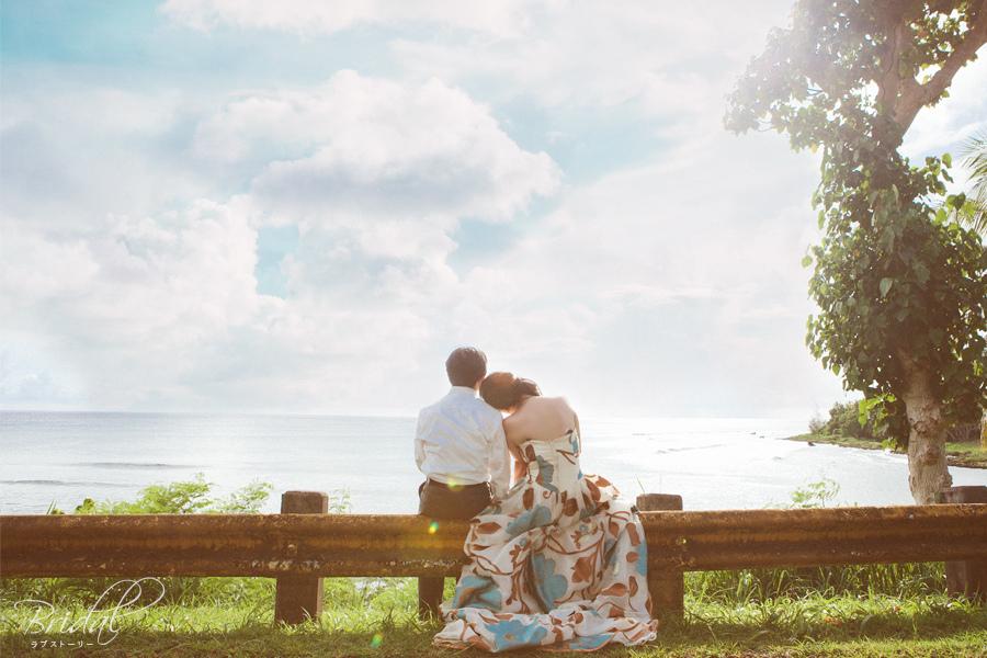 Se rencontrer, se découvrir, s'aimer, se marier.