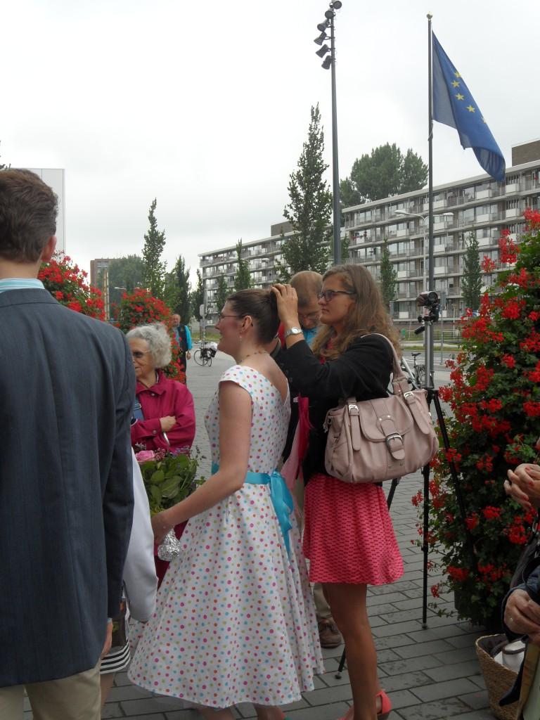 Mon mariage civil aux Pays-Bas : la mairie !