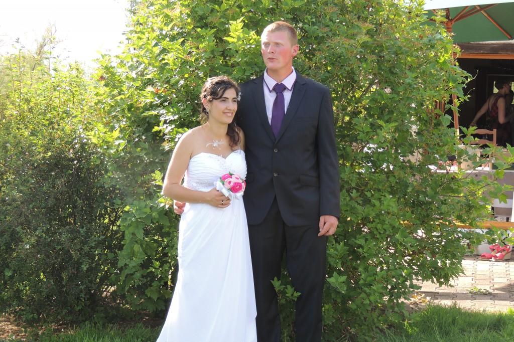 Notre mariage en toute simplicité : le deuxième weekend