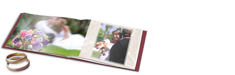Gagne un bon d'achat de 100 € pour l'impression de tes photos de mariage avec albumphoto.fr
