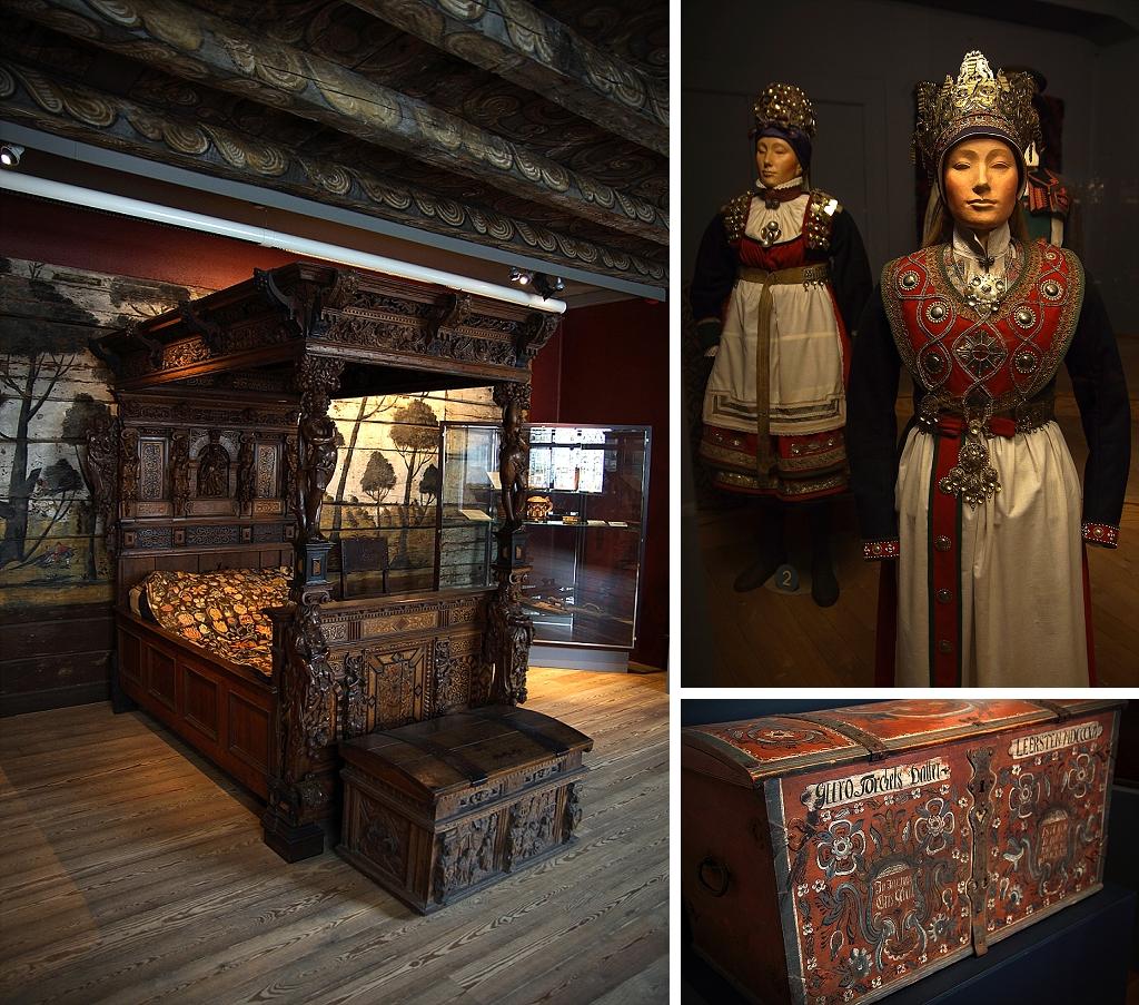 musée d'Histoire et d'art populaire de Bergen