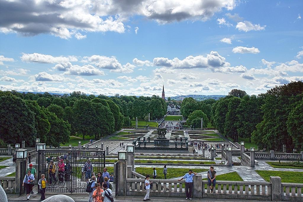 parc Vigeland
