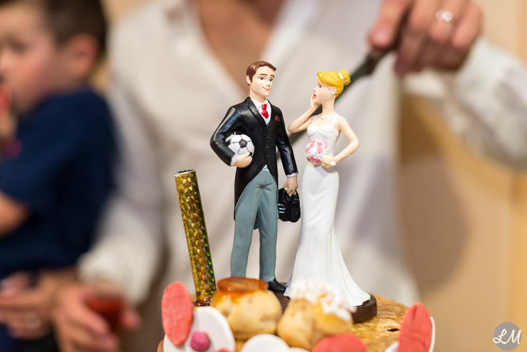 Un wedding-planner pour nous aider dans l'organisation du mariage et dans la recherche de salle