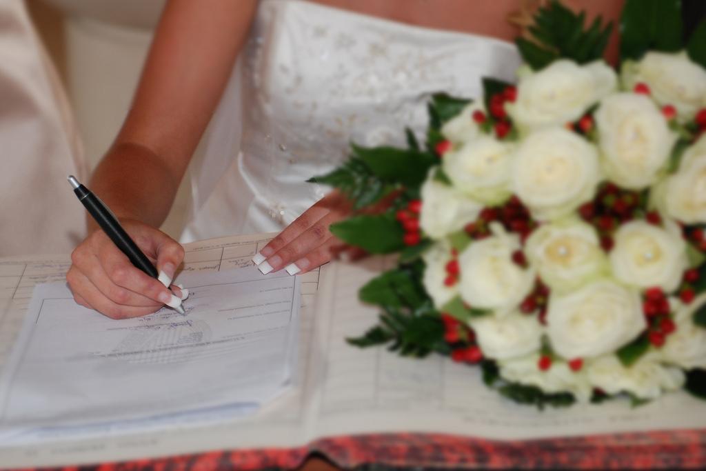 La préparation de mon mariage religieux : la galère administrative