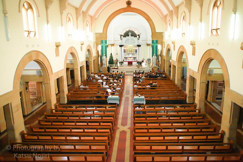 Les tourments de la préparation du mariage religieux quand on est pas pratiquant