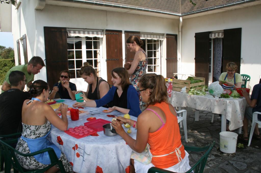 les ateliers de notre mariage participatif