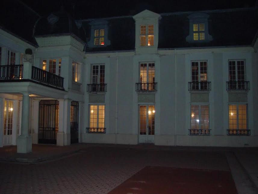 château de sermaise de nuit