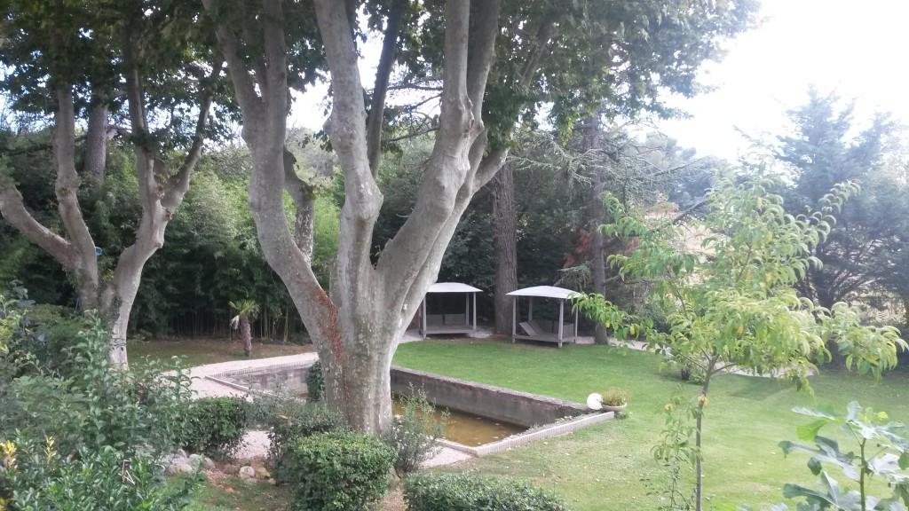 Hostellerie de la Bastide