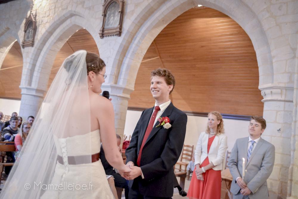 voeux de la mariée