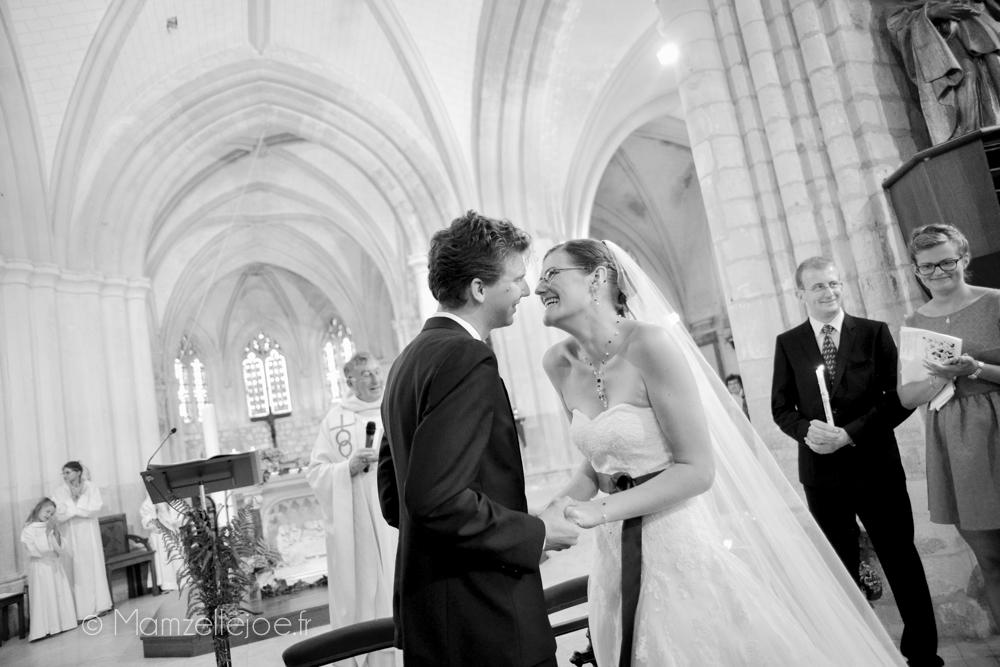 joie du mariage