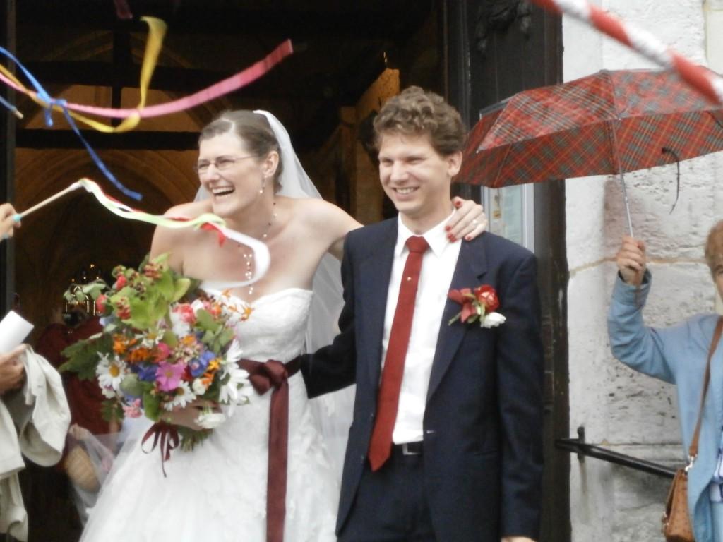 le bonheur d''être marié