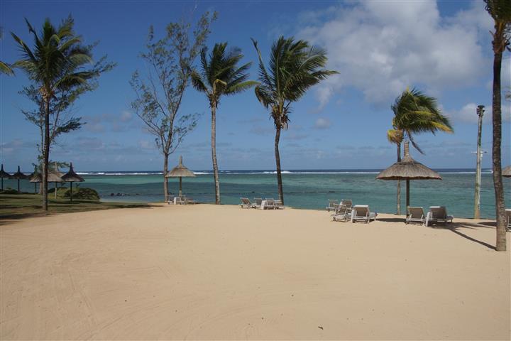Outrigger Mauritius - Crédit photo : DR