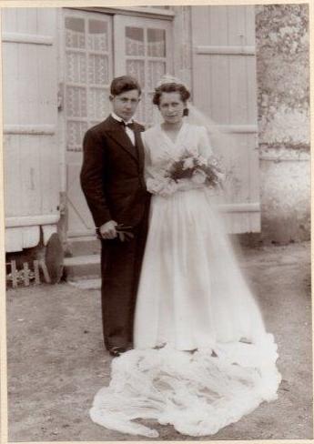 mariage pepere mamie095