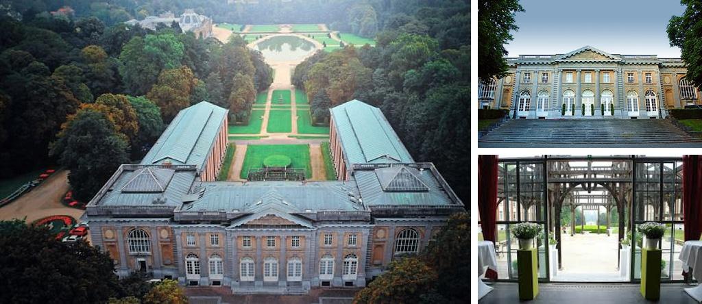 palais des colonies