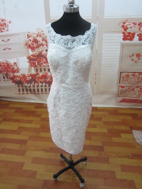 Mme ParisParis robe courte