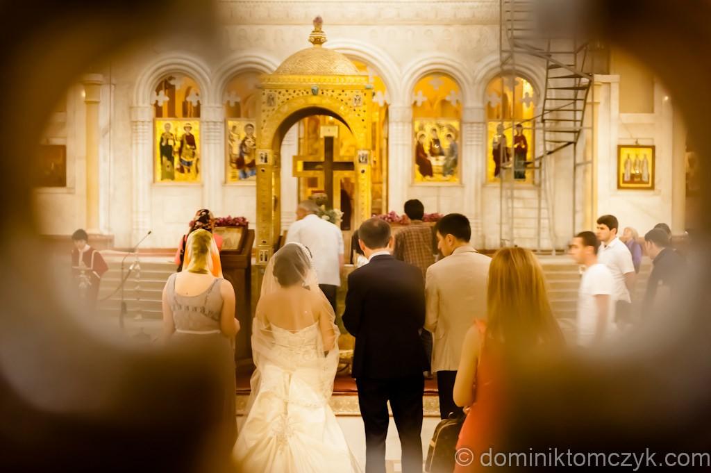 Le choix des témoins pour mon mariage orthodoxe