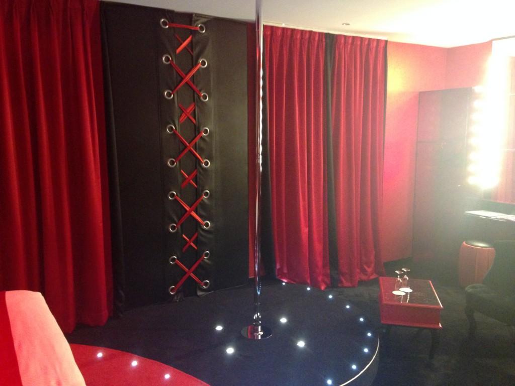 Suite Cabaret 2
