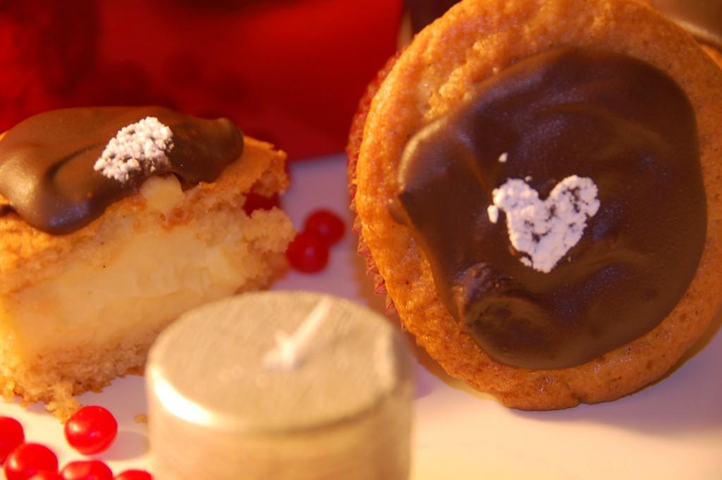 cupcakes sans gluten mariage