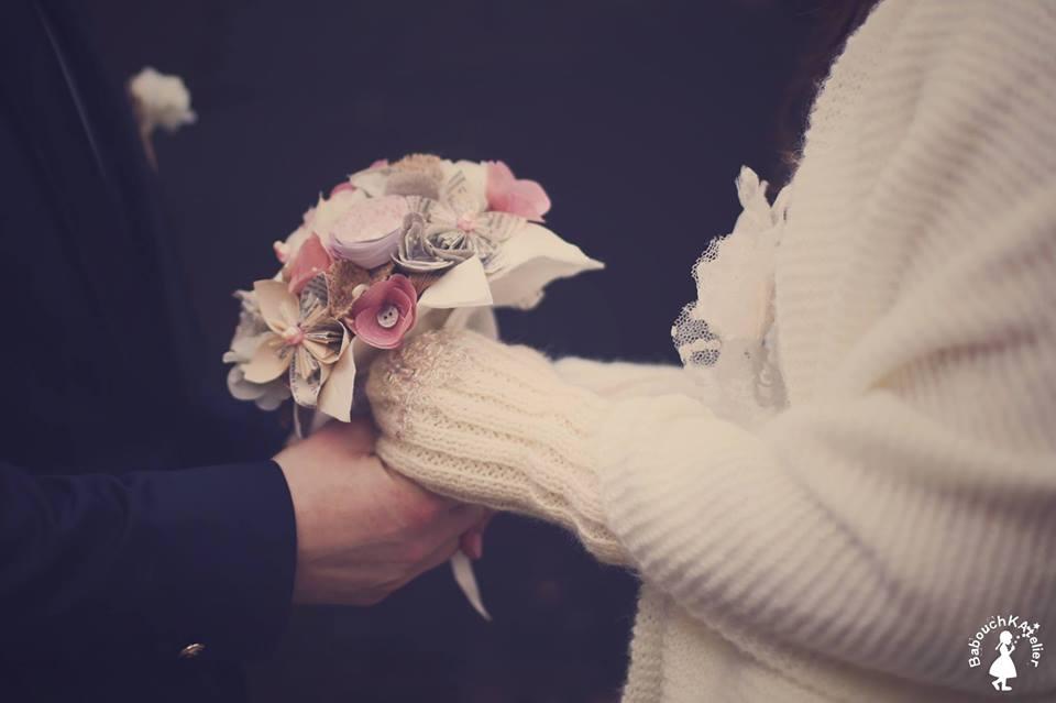 babouch bouquet