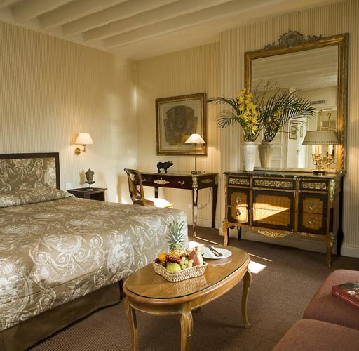 Hôtel Lenox - Paris