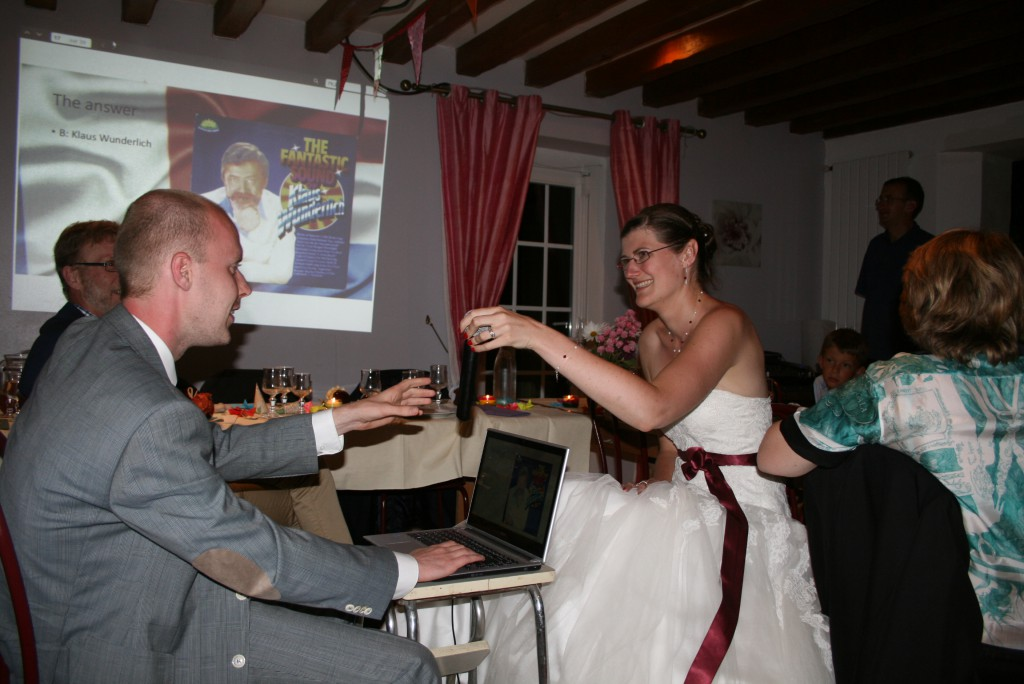 quizz de mariage