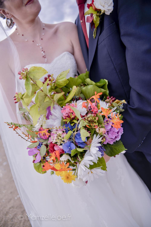 la decoration florale