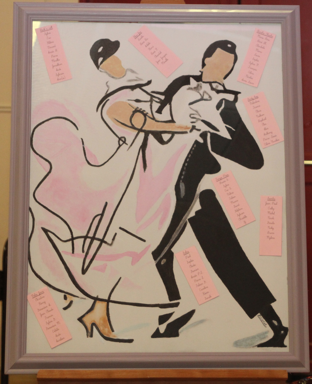 Mariage danse de salon (10)