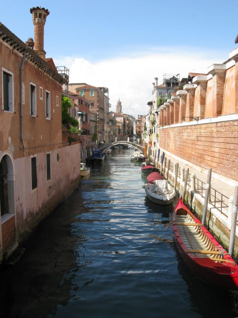 Organiser son voyage de noces en Italie. Première étape : Venise !
