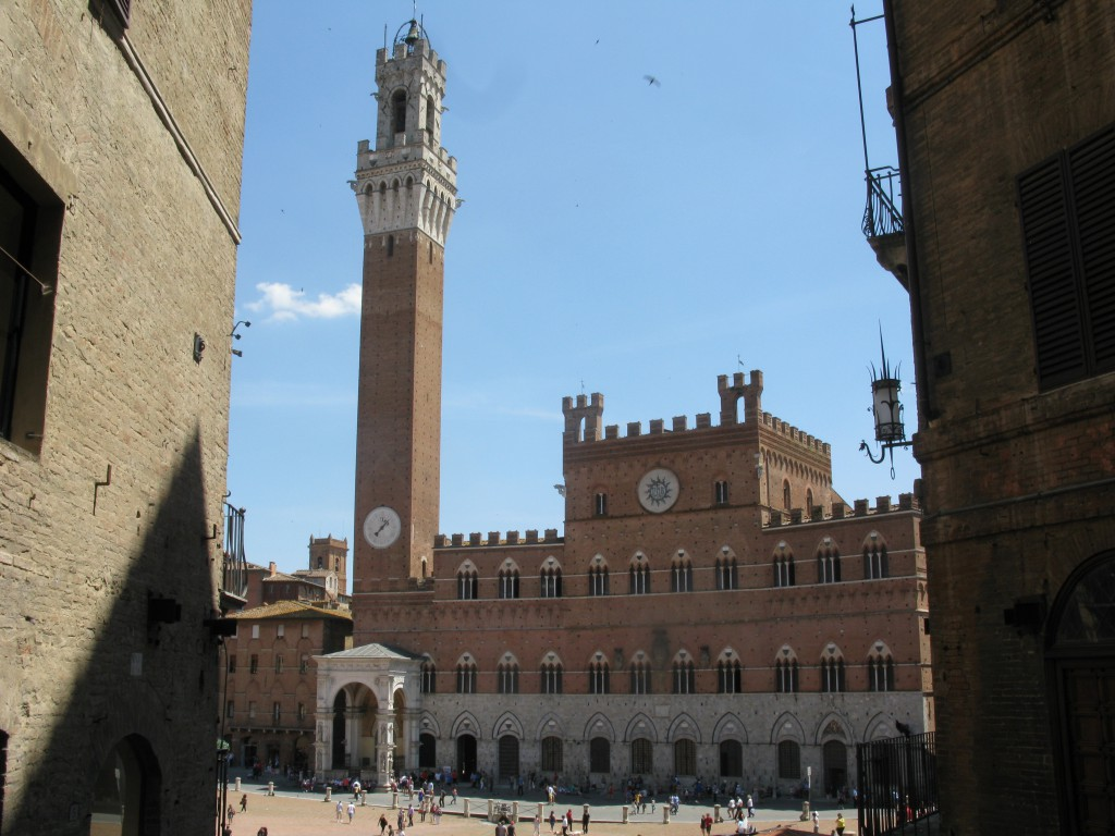 Organiser son voyage de noces en Italie. Troisième étape : la région du Chianti !