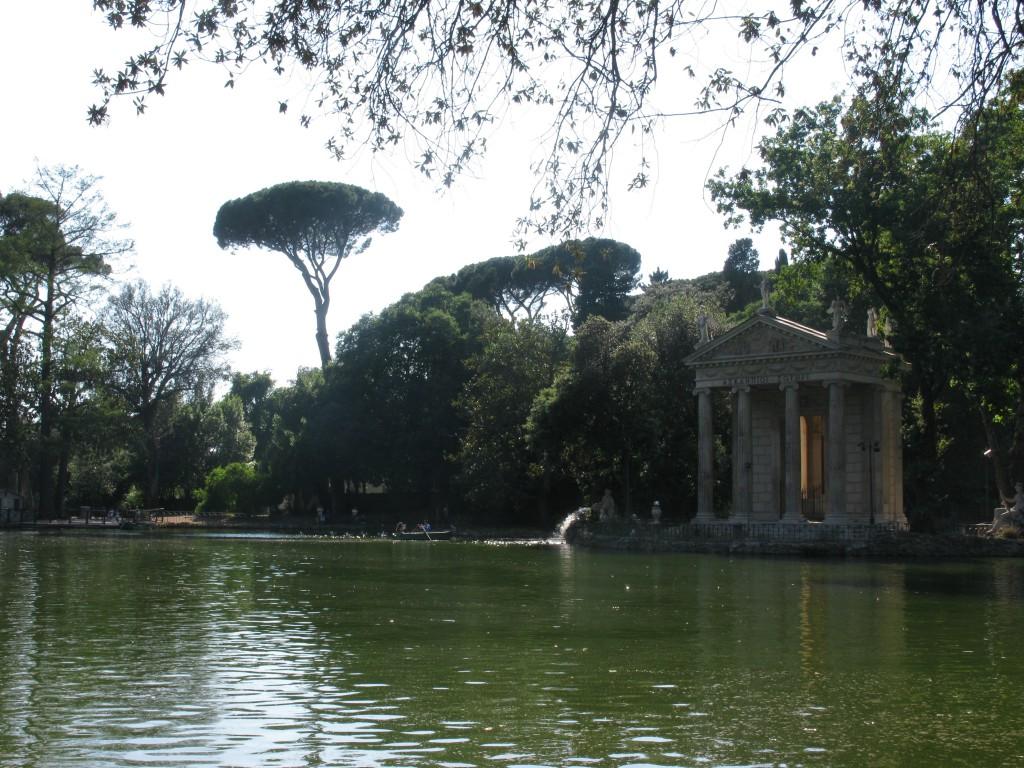 Organiser son voyage de noces en Italie. Quatrième étape : Rome !
