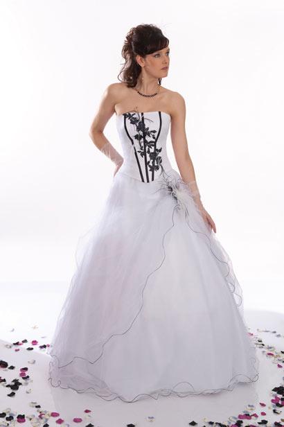 Robe de mariée Piabenelli