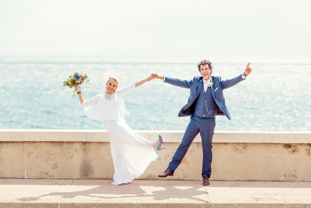 Le mariage au thème romantique moderne de Mlle Delprincesse avec un dress-code pastel (12)